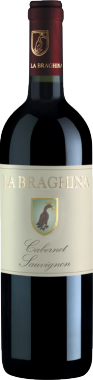 Cabernet Sauvignon Lison Pramaggione Doc - Tenuta La Braghina - Vino Veneto