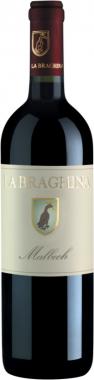 Malbech Igt Veneto - Tenuta La Braghina - Vino Veneto