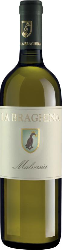 Malvasia Igt Veneto - Tenuta La Braghina - Vino Veneto