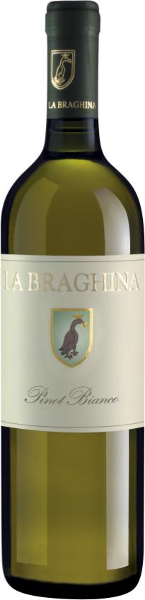 Pinot Bianco Lison Pramaggione Doc - Tenuta La Braghina - Vino Veneto