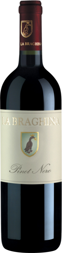 Pinot Nero Igt Veneto - Tenuta La Braghina - Vino Veneto