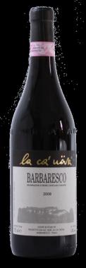 Barbaresco Docg - La Ca' Nova - Vino Piemonte