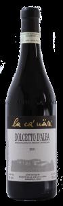 Dolcetto D'Alba Doc - La Ca' Nova - Vino Piemonte
