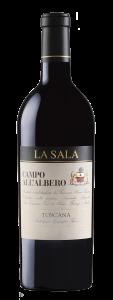 """Chianti Classico """"Campo All'Albero"""" Igt - Azienda Agricola La Sala - Vino Toscana"""