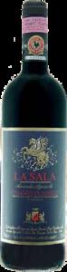 """Chianti Classico Riserva """"La Sala"""" Docg - Azienda Agricola La Sala - Vino Toscana"""