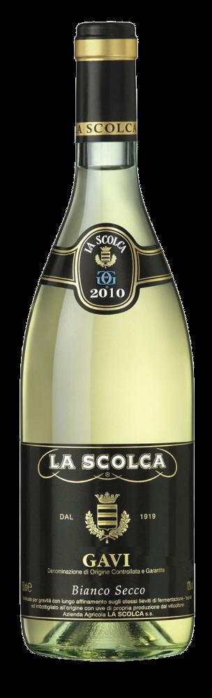 Gavi dei Gavi Docg - La Scolca - Vino Piemonte