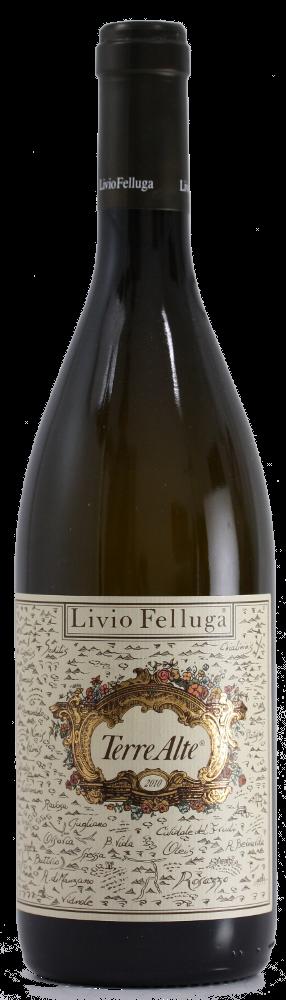 Terre Alte Rosazzo Doc - Livio Felluga - Vino Friuli Venezia Giulia
