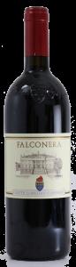 Rosso Falconera Igt Colli Trevigiani - Conte Loredan Gasparini - Vino Veneto
