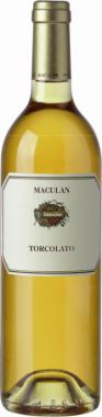 Breganze Torcolato Doc 0.75 - Vignaioli Maculan - Vino Veneto