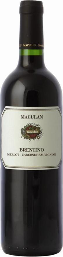 "Rosso Veneto Igt ""Brentino"" - Vignaioli Maculan - Vino Veneto"