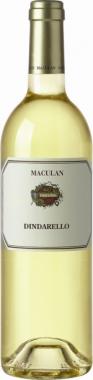 "Moscato Veneto Igt ""Dindarello"" - Vignaioli Maculan - Vino Veneto"