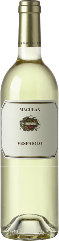Vespaiolo di Breganze Doc - Vignaioli Maculan - Vino Veneto