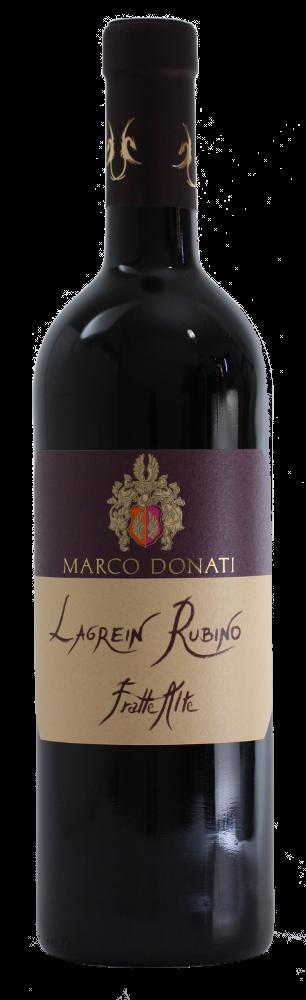 Lagrein Rubino Doc - Marco Donati - Vino Trentino Alto Adige