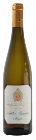 Muller Thurgau Doc - Marco Donati - Vino Trentino Alto Adige