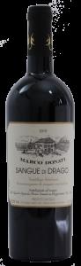 Sangue di Drago Doc - Marco Donati - Vino Trentino Alto Adige