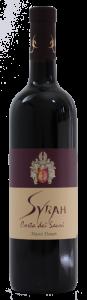 Syrah Igt - Marco Donati - Vino Trentino Alto Adige