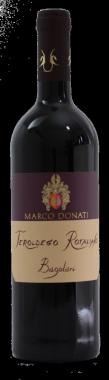 Teroldego Rotaliano Doc - Marco Donati - Vino Trentino Alto Adige