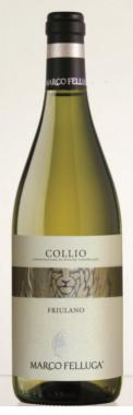 Fiulano Collio Doc - Marco Felluga - Vino Friuli Venezia Giulia