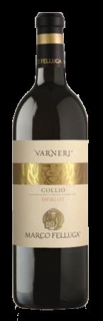 "Merlot Collio Doc ""Varneri"" - Marco Felluga - Vino Friuli Venezia Giulia"