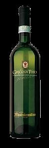 Greco di Tufo Docg - Mastroberardino - Vino Campania