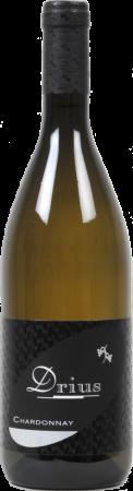 Chardonnay Doc - Mauro Drius - Vino Friuli Venezia Giulia