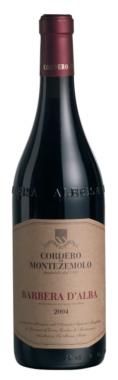 Barbera D'Alba Doc - Azienda Agricola Monfalletto - Vino Piemonte