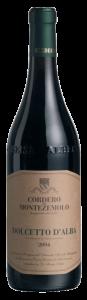Dolcetto D'Alba Doc - Azienda Agricola Monfalletto - Vino Piemonte