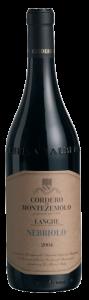 Langhe Nebbiolo Doc - Azienda Agricola Monfalletto - Vino Piemonte