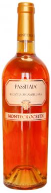 Passitaia Recioto di Gambellara Doc - Azienda Agricola Montecrocetta - Vino Veneto