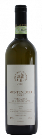 "Vernaccia di San Giminiano ""Fiore"" Docg - Montenidoli - Vino Toscana"