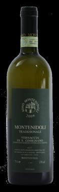 Vernaccia di San Giminiano Tradizionale Docg - Montenidoli - Vino Toscana