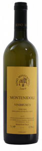 Il Vinbrusco Bianco Igt - Montenidoli - Vino Toscana