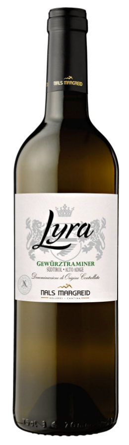"Gewuerztraminer Doc ""Lyra"" - Cantina Nals Margreid - Vino Trentino Alto Adige"