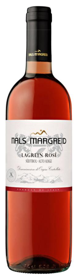 Lagrein Rosato Doc - Cantina Nals Margreid - Vino Trentino Alto Adige