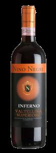 "Valtellina Superiore Docg ""Inferno"" - Nino Negri - Vino Lombardia"
