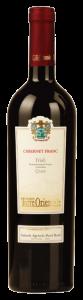 Cabernet Franc Grave Doc - Pecol Boin - Vino Friuli Venezia Giulia