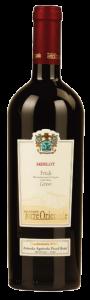 Merlot Grave Doc - Pecol Boin - Vino Friuli Venezia Giulia