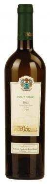 Pinot Grigio Grave Doc - Pecol Boin - Vino Friuli Venezia Giulia