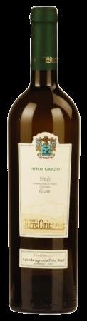 Chardonnay Grave Doc - Pecol Boin - Vino Friuli Venezia Giulia