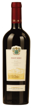 Pinot Nero Grave Doc - Pecol Boin - Vino Friuli Venezia Giulia