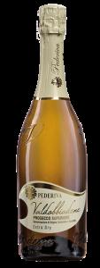 Valdobbiadene Superiore Docg Prosecco Extra Dry - Pederiva - Vino Veneto