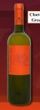 Chardonnay Grecanico Igt - Piana dei Cieli - Vino Sicilia