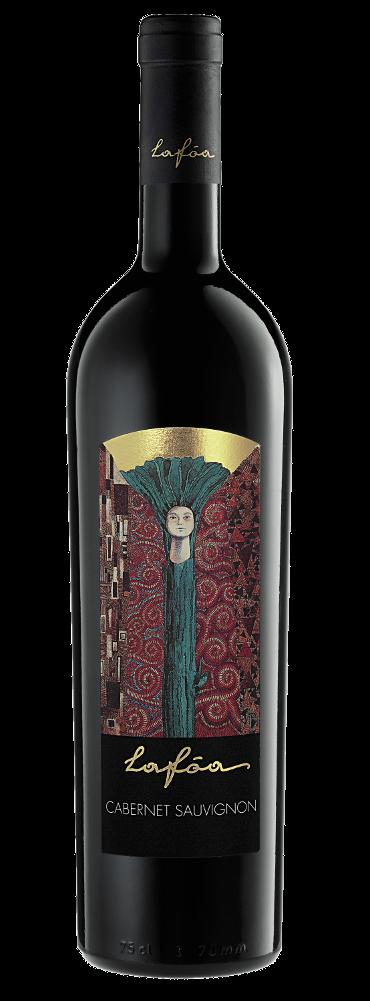 """Cabernet Sauvignon """"Lafòa"""" Doc 2005 - Produttori Colterenzio - Vino Trentino Alto Adige"""