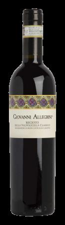 Recioto della Valpolicella Classico Doc - Azienda Agricola Allegrini - Vino Veneto