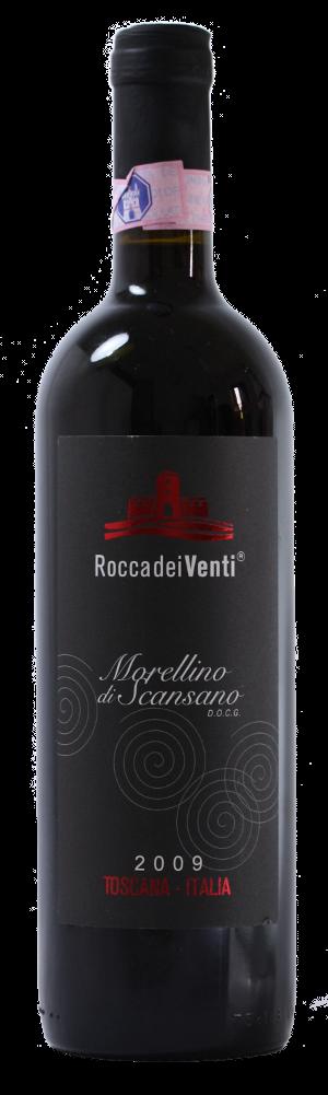Morellino di Scansano Docg - Azienda Agricola Rocca dei Venti - Vino Toscana