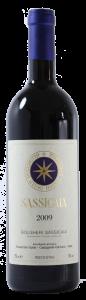 Sassicaia Doc 2014 - Tenuta San Guido - Vino Toscana