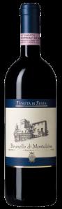 Brunello di Montalcino Docg - Tenuta di Sesta - Vino Toscana