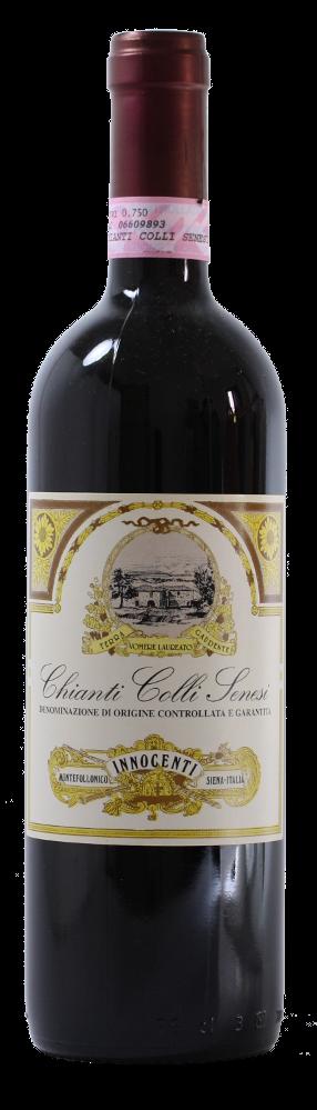 Chianti Colli Senesi Docg - Vittorio Innocenti - Vino Toscana