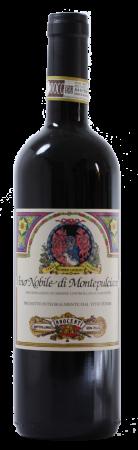 Vino Nobile di Montepulciano Docg - Vittorio Innocenti - Vino Toscana