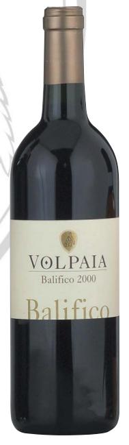 """Chianti Classico """"Balifico"""" Docg - Volpaia - Vino Toscana"""